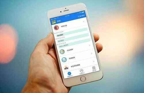 app应用开发流程当中UI交互设计的重要性