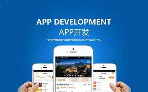 一款app开发流程的完整性体现在哪里