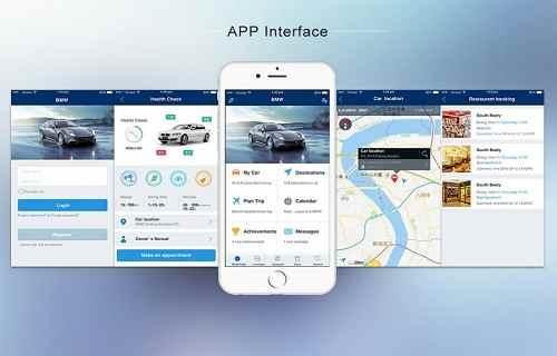 开发一个app流程需要几步来完成