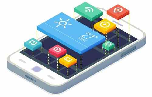 开发app方案怎么写
