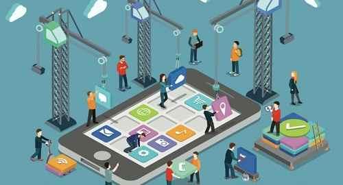 定制开发共享app的解决方案是怎样的