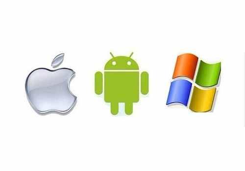 国内app软件开发方案需要针对哪些操作系统
