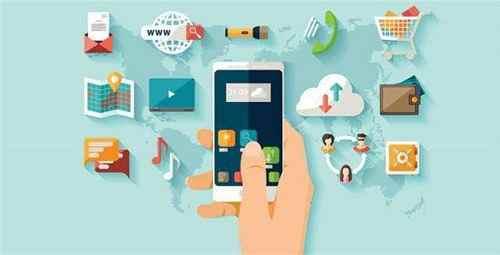 企业app软件开发平台怎么提供开发方案