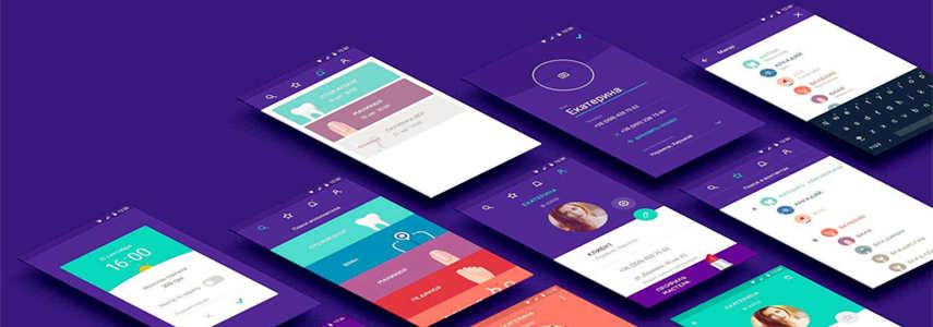 社交类app开发报价单模板分享