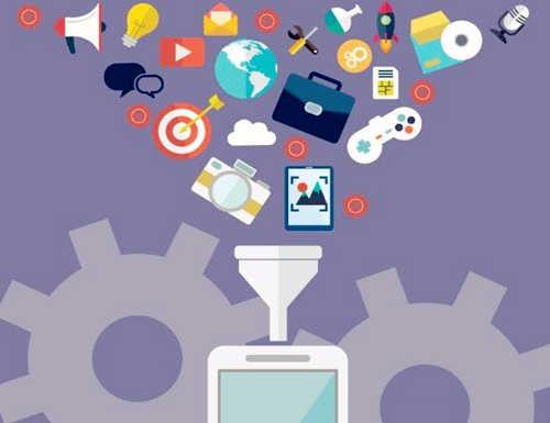 大型app开发的分包机制是什么意思